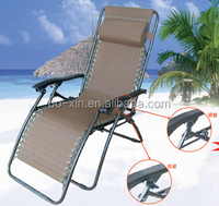 foldable chaise