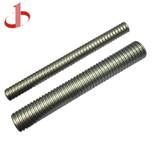 Professional supply forged all thread galvanized threaded rod