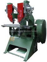 Special best-Selling self stand up bag making machine