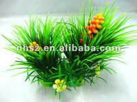 Buy amake artificial plants quarium decoration plants aquarium ...