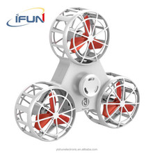 2018 Innovative New Electronic Kids Toys Flying Fidget Spinner