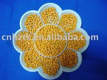 Plastic Yellow Master Batch for blown film, injection molding, extrusion etc.