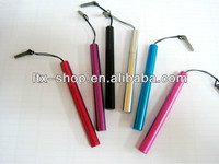 Easy carry smartphone touch pen for ipad/iphone/htc