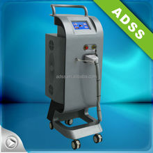 ADSS nd yag laser tattoo removal beauty machine birthMark removal