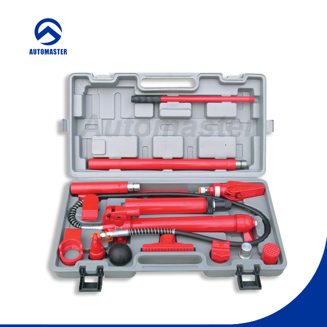 Porta Power Set Hydraulic Jack 10Ton with CE Made in China
