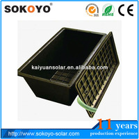 80AH 12V battery box for Solar LED street light