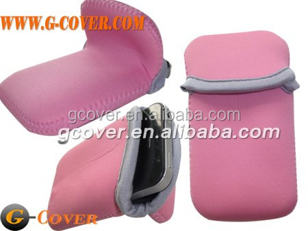 Neoprene sleeve for 4G case ,for iphone 4G sleeve