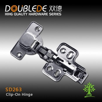 Modern hot selling hydraulic 2 way hinge