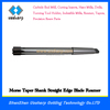 Wholesale morse taper shank reamer straight blade machine reamer