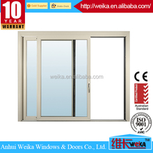 Direct Manufacturer Ce Certificate Sliding Aluminium Alloy Frame Door And Windows