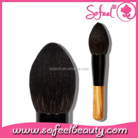 sofeel Fashion Cosmetic makeup brush set Pointed foundation