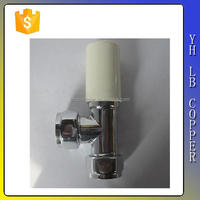 (2C-JE339) Stainless Steel toilet angle valve/angle stop check valve/angle seat valve
