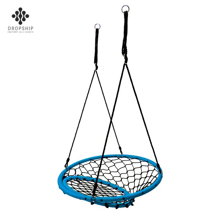 web swing for tree