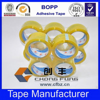 3 Inch Inner Diameter 40um or 40mic 48mm box adhesive tape