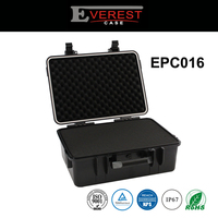Hard Plastic Protective waterproof shockproof and crushproof safety case