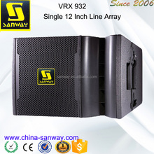 VRX 932 Signal 12 Inch Home Line Array