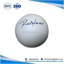 New color Foam Ball Memory Foam Ball Eva Foam ball