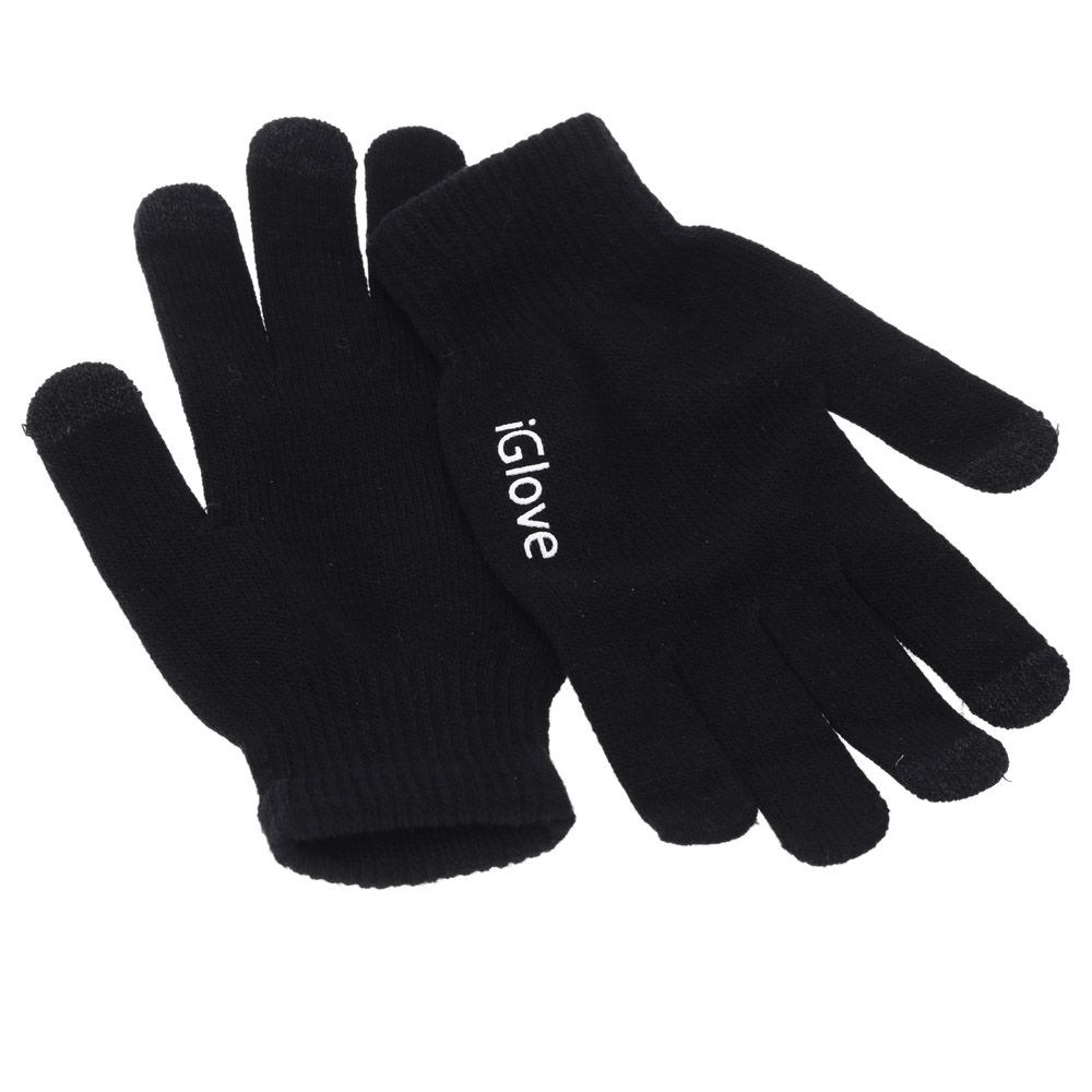 New Best price! Fashion Screen Touch Gloves for iphone/ipad Outdoor Sports Full Finger Waterproof Windproof Winter Glove Men