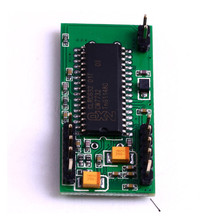 13.56MHz Stand Alone RS232 Rfid Reader
