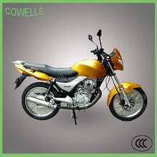 125CC Cheap Gas/Diesel High Speed And 4 Stroke Motorcycle