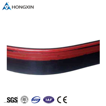 15 mm thick wear resistant conveyor sealing rubber skirtboard
