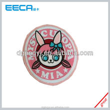 woven label making machine embroidery design