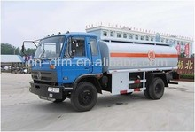 Dongfeng 15m3 oil tanker transportation truck