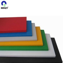 Professional Different Colors PVC foam sheet Pure white With Good Service