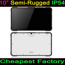 Cheapest Factory quad-core android6.0 os 2gb ram 32gb rom 10 inch semi-rugged tablet pc