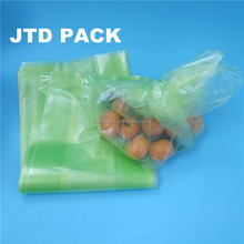 Qingdao JTD Plastic Manufacturer Wholesale Kitchen Shopping Grocery Storage Produce Bags For Fresh Fruit And Vegetables