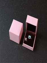 Free ! ! ! A set of jewery box for romantic wedding gift ,LED light make you feeling good jewelry box :-)