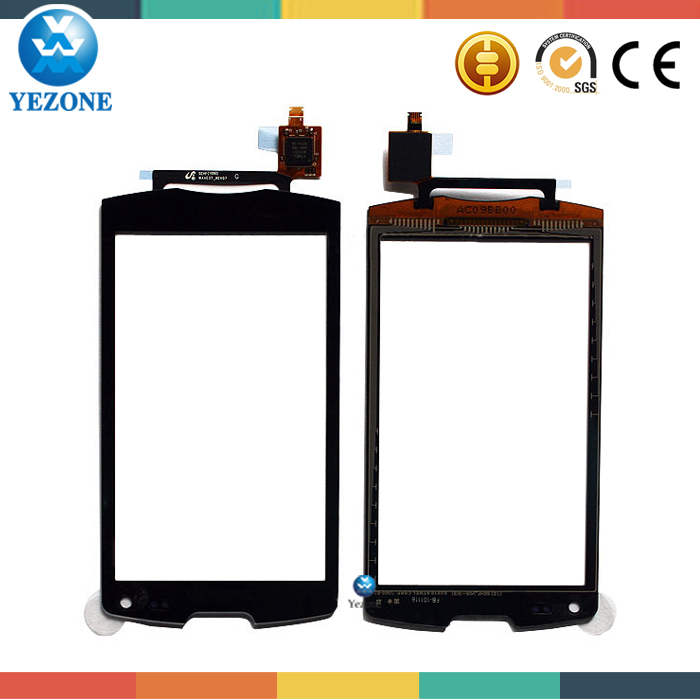For Samsung S8530 Touch Screen Digitizer, Touch Screen For Samsung S8530 Wave II, For Samsung S8530 Digitizer Glass Panel Lens