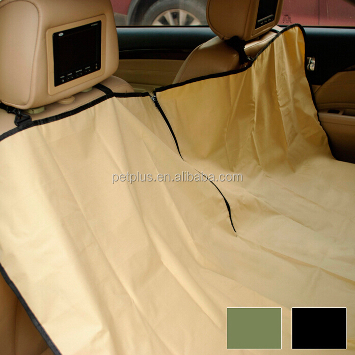 Pet Dog Cat Seat Cover Car Cover Bunk Bed with Bed Sheet