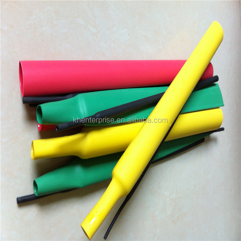 Colorful Heat shrink sleeve