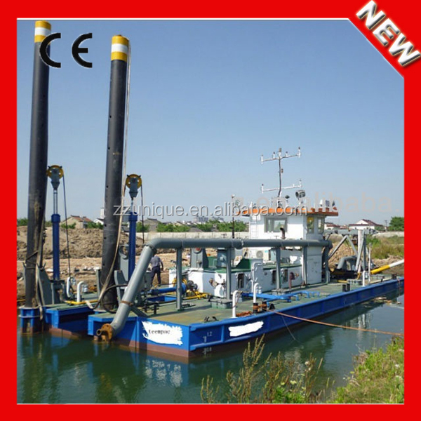 Good Performance Factory Price Small Barges for Sale