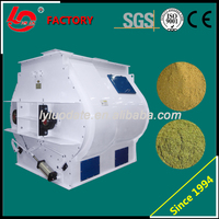 High Efficiency animal feed grinder and mixer/camel feed grinder and mixer/animal feed crusher and mixer