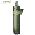 military water bottle survival water filter as military surplus