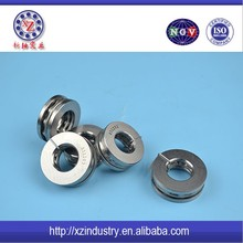 high speed High Quality Thrust ball bearing 51100 for 250cc racing go kart