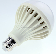 High Performance Factory Supply e27 cool white motion sensing closet lights