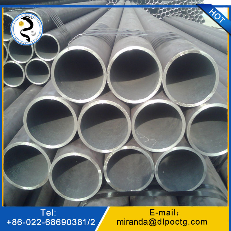 standard specification for seamless carbon steel boiler tubes for high-pressur