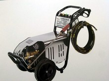 JZ1520 electric cold water car wash machine