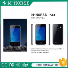 cheapest small support Dual Card touch screen mobile phone