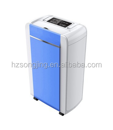 10L/D Electric simplicity Refrigerator Dry Air Dehumidifier Sale with Drain Pump