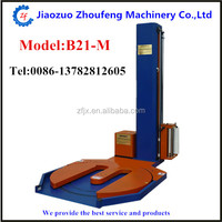 Pallet wrapping machine Stretch Film Pallet Wrap Packaging Machine