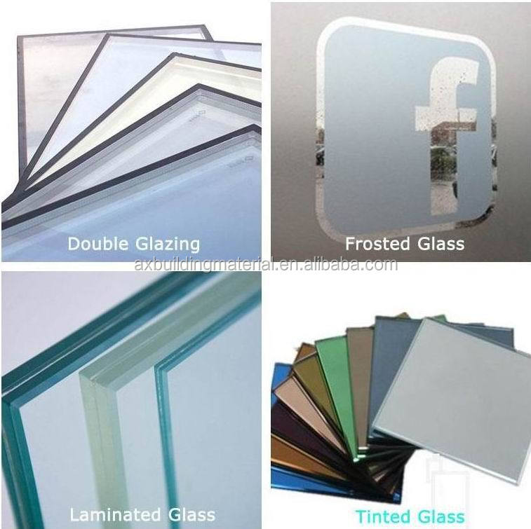 Professional Sliding Aluminum Window / Aluminium Window