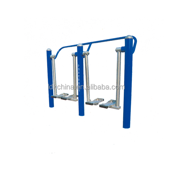Outdoor fitness equipment skyrunner
