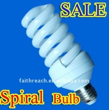 Africa & European Market !! Cheapest Full spiral type Energy saving light