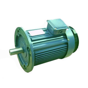 Three phase big flange blower fan-purposed electric motor