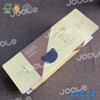 Puff Packaging Printing Paper Box With