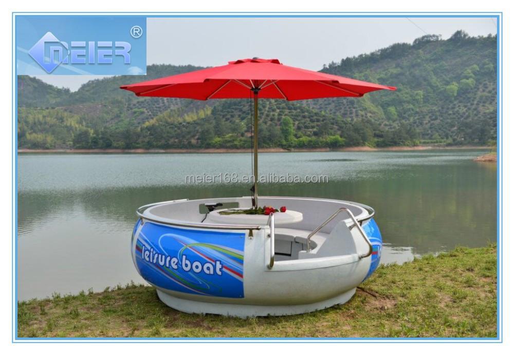 оборудование катеров и лодок